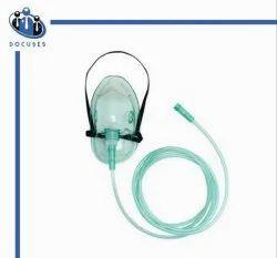 Docuses Oxygen Mask Tube