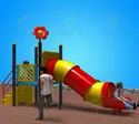 Park Play Equipment