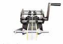 Cutting And Bending Machine