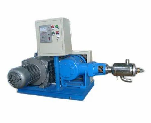 Liquid Oxygen Pump at Best Price in India