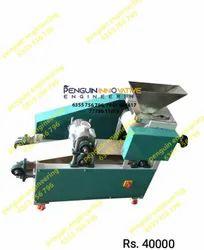 Compact Panipuri Making Machine