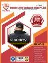 24 Hours Security Guards Services Provider In New Delhi, No Of Persons Required: 10
