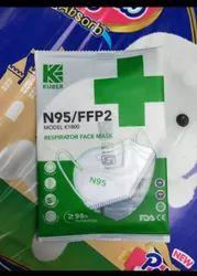 Kuber N95 Mask
