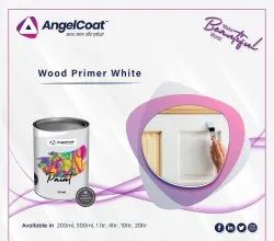 High Gloss Enamel Wood Paint, For Spary gun, Packaging Type: Can