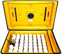 50 Eggs Automatic Chicken Egg Incubator Model -A50