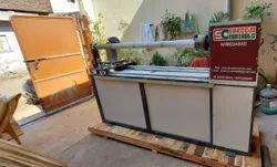Masking And Insulation Tape Slicer Machine 1250 Mm  ( Model Nom. Scsr-02 )