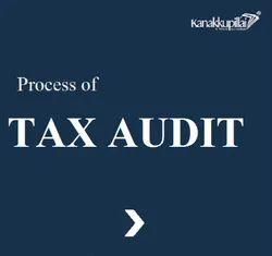 Tax Audit, Chennai