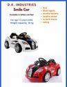 Smile Car For Kids