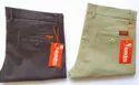 Cotton Plain Superdry Pants