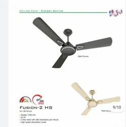 Havells Fusion -2 HS 1200mm Ceiling Fan (High Speed)