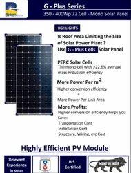 Birkan Solar Panel