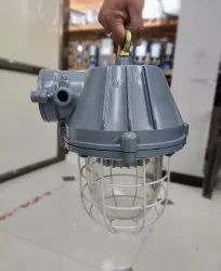 60W Explosion Proof Well Glass Light