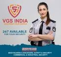 Female Security Guard Services Provider, No Of Persons Required: 15