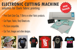 Electronic Cutting Plotter