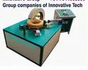Tyre Film Wrapping Machine