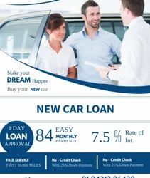 New Car Loans Services, in Bangalore, 10000000