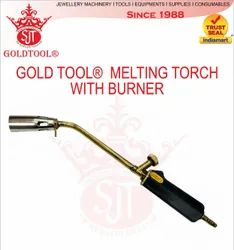 Gold Tool Heating Torch