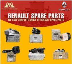 Renault Genuine Spare Parts, For cars