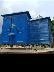 FRP Fiber Toilets