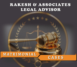 Matrimonial Cases Lawyer Service, 1000 Rs. Consultation Charges, New Delhi NCR