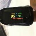 Premium Quality Fingertip Pulse Oximeter Led Display