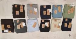 O- Fly Trendy 4 Way Pant Exclusive Range, Size: 28-36