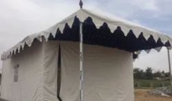 Executive Swiss Cottage Tent