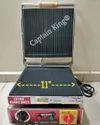 Commercial Sandwich Griller Premium 11x11 Inches