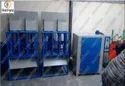 Industrial Automatic Cashew Nut Cutting Machine