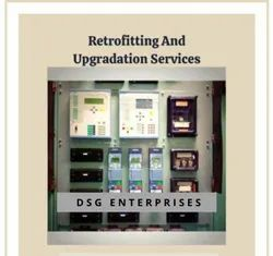 On Site Electrical Relays Retrofitting And Upgradation Services