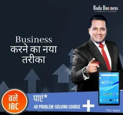 Bada Business - Independent Business Consultant (IBC) - Dr. Vivek Bindra