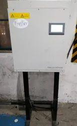 Static Var Generator SVG