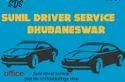 No.1 Bhubaneswar Sunil Driver Service