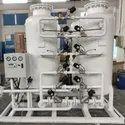 Oxygen & Nitrogen Gas Plant