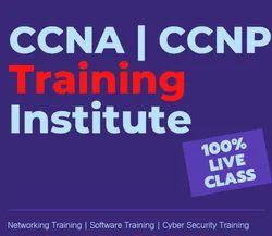 CCNA Training In Noida