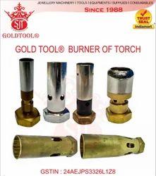 Heating Torch Burner