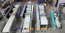 Farsi Puri Making Machine