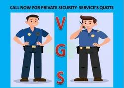 Industry Security Service Provider, No Of Persons Required: 20