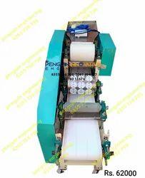 Automatic Pani Puri Making Machine