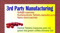 Ferrous Ascorbate, Folic Acid, & Zinc Sulphate Monohydrate Softgel