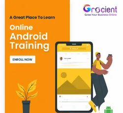 9am - 9pm Online Android Training Institute, In Pan India