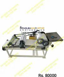 Standard Pani Puri Making Machine