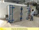 Cashew Dryer With Moisture System