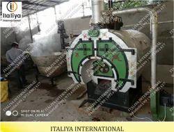 Cashew Boilers