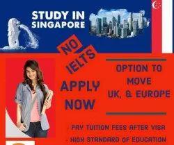 Sahaj Intrenational Study In Singapore, Nizamura Vadodara