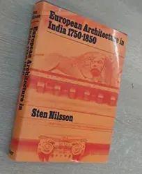 Rare Architecture Books