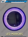 LED Mirror 24x24
