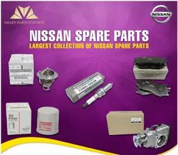 Genuine Nissan Spare Parts, For Automobile Industry