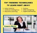 Python Training Courses