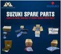 Suzuki Spare Parts, For Automotive